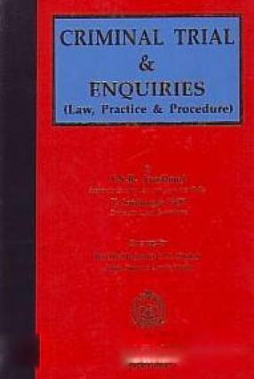 Criminal Trial & Enquiries: Law, Practice & Procedure
