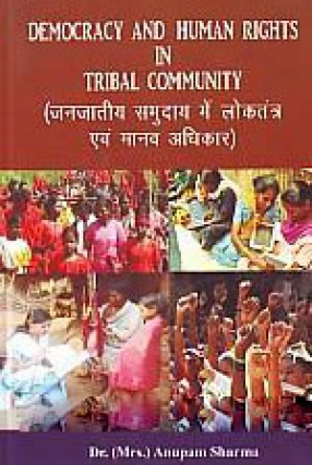 Democracy and Human Rights in Tribal Community