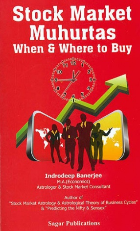 Stock Market Muhurtas: When and Where to Buy