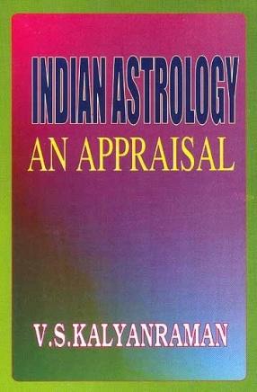 Indian Astrology An Appraisal