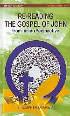 Re-Reading the Gospel of John