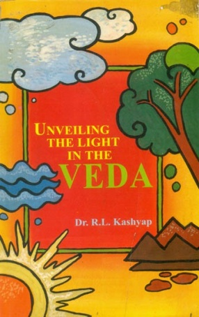 Unveiling The Light In The Veda