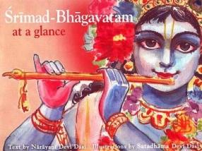 Srimad-Bhagavatam at a Glance
