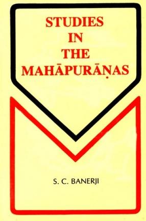 Studies in The Mahapuranas