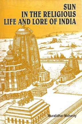 Sun in The Religious Life and Lore of India