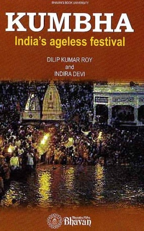 Kumbha: India Ageless Festival