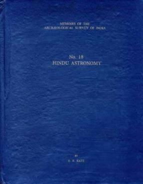 Hindu Astronomy