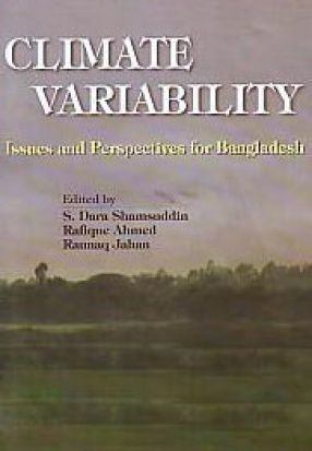 Climate Variability: Issues and Perspectives for Bangladesh