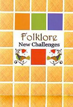 Folklore: New Challenges