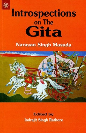 Introspections On The Gita