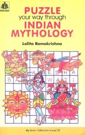 Puzzle Your Way Through Indian Mythology