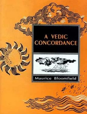 A Vedic Concordance