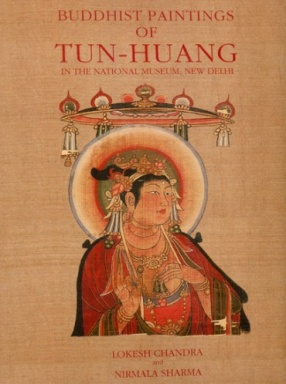 Buddhist Paintings of Tun-Huang