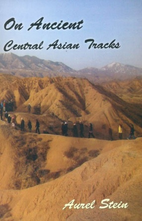 On Ancient Central Asian Tracks