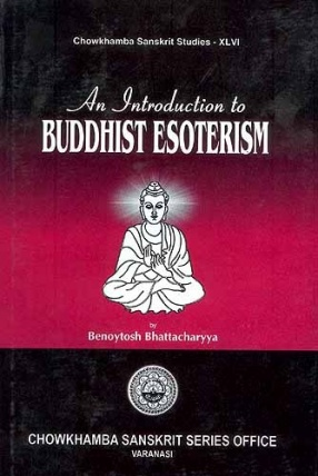 An Introduction to Buddhist Esoterism
