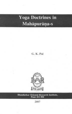 Yoga Doctrines in Mahapurana-S