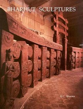 Bharhut Sculptures