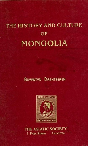 The History and Culture of Mongolia