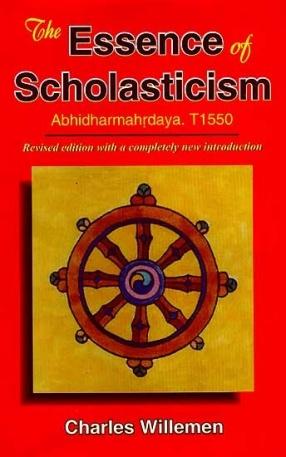 The Essence of Scholasticism Abhidharmahrdaya. T1550