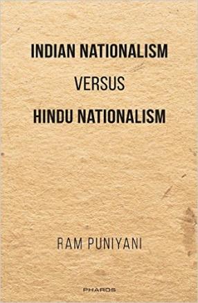 Indian Nationalism Versus Hindu Nationalism