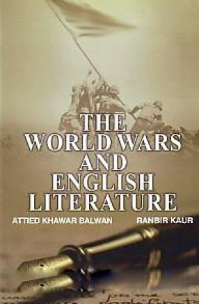 The World Wars and English Literature