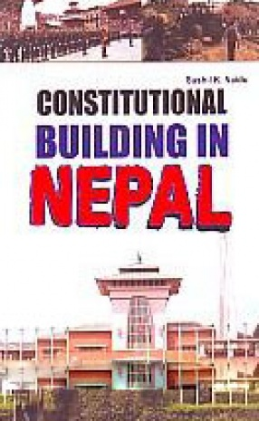 Constitutional Building in Nepal