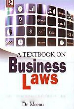 A Textbook on Business Laws
