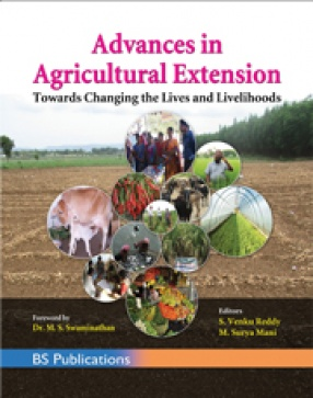 Advances in Agricultural Extension Towards Changing the Lives and Livelihoods