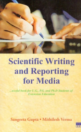 Scientific Writing and Reporting for Media