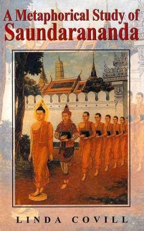 A Metaphorical Study of Saundarananda