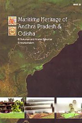 Maritime Heritage of Andhra Pradesh and Odisha