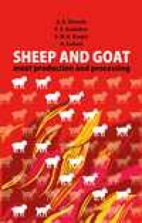 Sheep & Goat: Meat Production & Processing