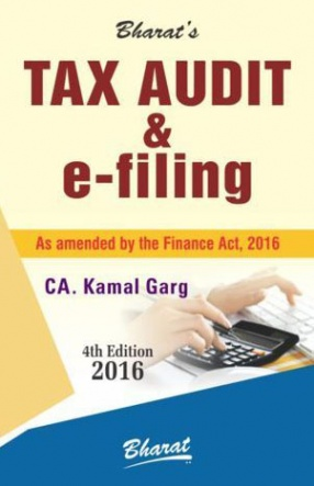 Bharat's Tax Audit & e-Filing