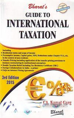 Bharat's Guide to International Taxation