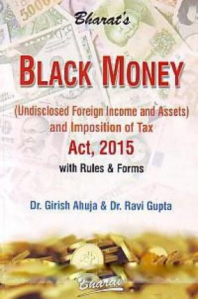 Bharat's Black Money