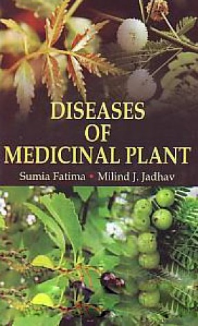 Diseases of Medicinal Plant
