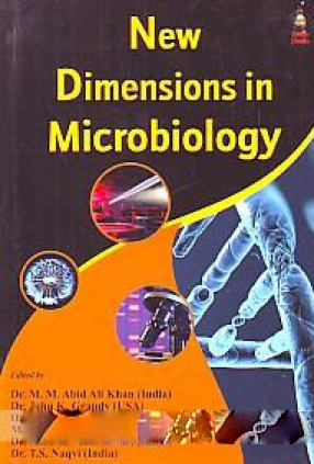 New Dimensions in Microbiology