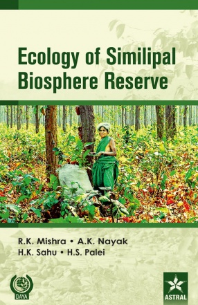 Ecology of Similipal Biosphere Reserve