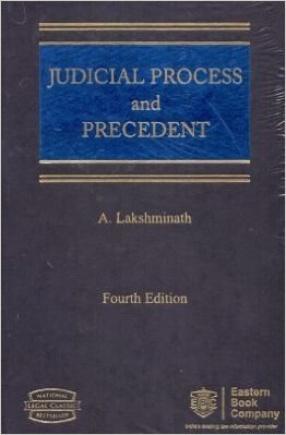 Judicial Process and Precedent