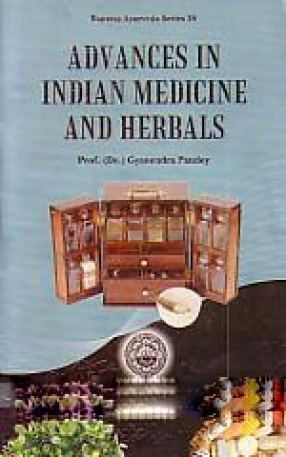 Advances in Indian Medicine and Herbals