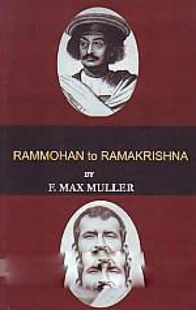 Rammohan to Ramakrishna