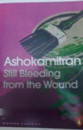 Still Bleeding from the Wound
