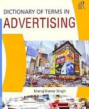 Dictionary of Terms in Advertising