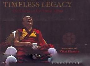 Timeless Legacy: His Holiness the Dalai Lama