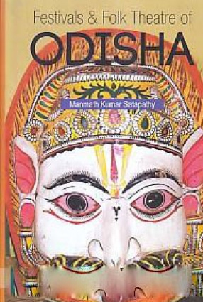 Festivals & Folk Theatre of Odisha