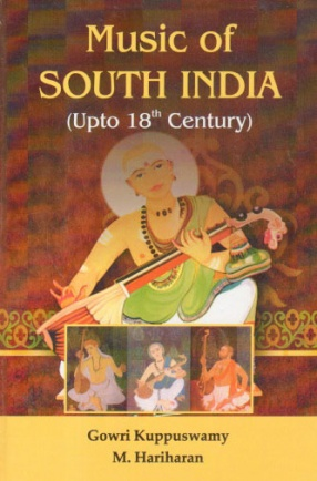 Music of South India: Upto 18th Century
