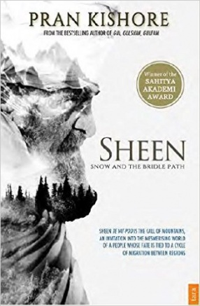 Sheen: Snow and the Bridle Path