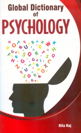 Global Dictionary of Psychology