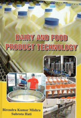 Dairy and Food Product Technology