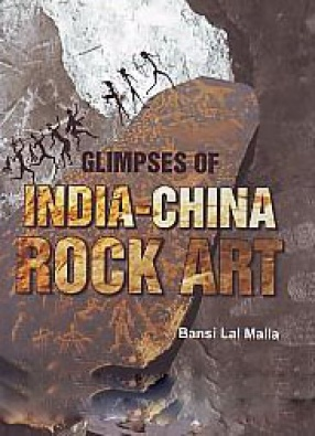 Glimpses of India-China Rock Art